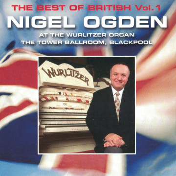 Nigel Ogden - The Best Of British Vol.1