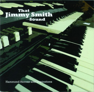 That Jimmy Smith Sound