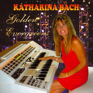 Katharina Bach - Golden Evergreens