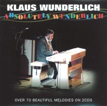Klaus Wunderlich - Absolutely Wunderlich