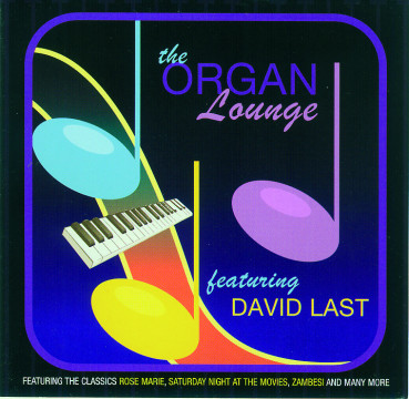 David Last - The Organ Lounge