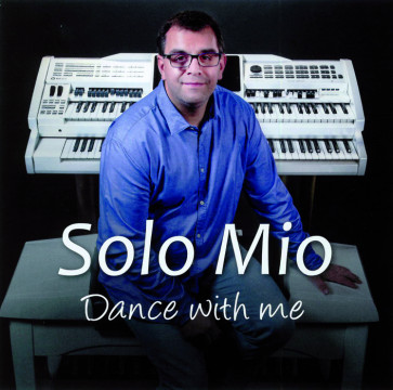 Serge Weis - Solo Mio: Dance With Me
