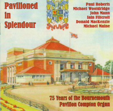 Diverse Interpreten - Pavillioned In Splendour