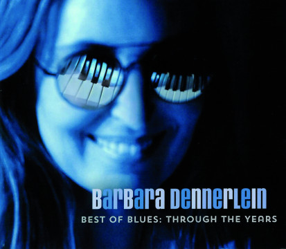 Barbara Dennerlein - Best Of Blues: Through The Years