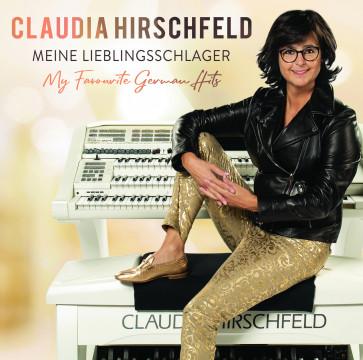 Claudia Hirschfeld - Meine Lieblingsschlager