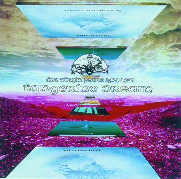 Tangerine Dream - The Virgin Years