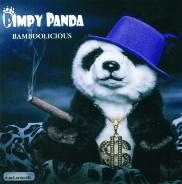 Simon Oslender - Bamboolicious (Pimpy Panda)