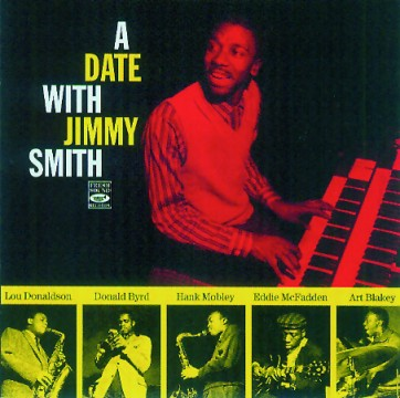 Jimmy Smith - A Date With Jimmy Smith