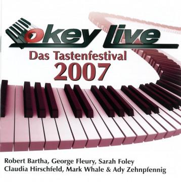 Diverse Interpreten - Okey live 2007