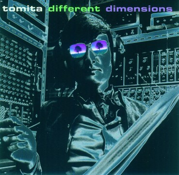 Tomita - Different Dimension