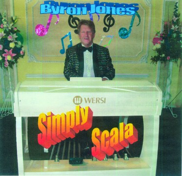 Byron Jones - Simply Scala