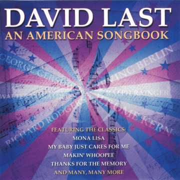 David Last - An American Songbook