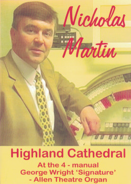 Nicholas Martin - Highland Cathedral